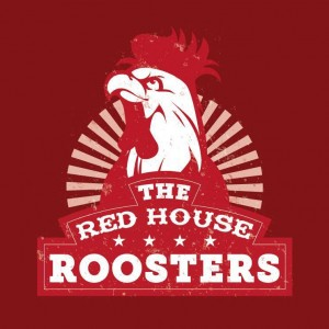 THE REDHOUSE ROOSTERS