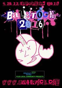 Balstock 2016