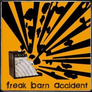 FREAK BARN ACCIDENT