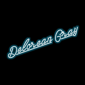 Delorean Gray