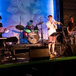 Gabriel Taylor Band