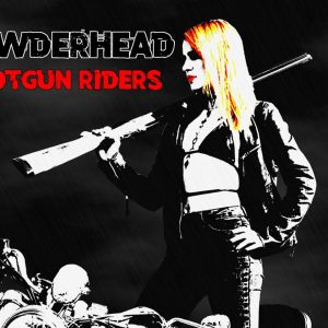 Powderhead