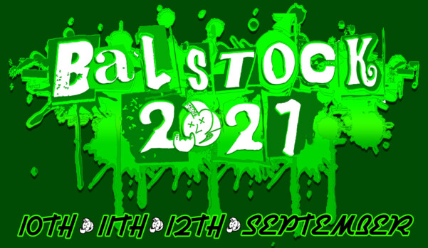 Balstock 2021 thank you all