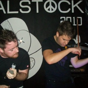 BALSTOCK 2010 - Hopeless Heroic at The Engine