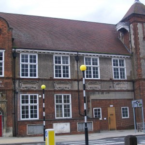 Baldock Town Hall