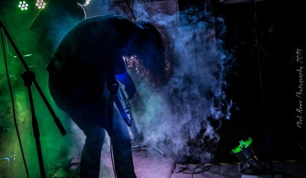 Band Announcement – High Wire Brigade