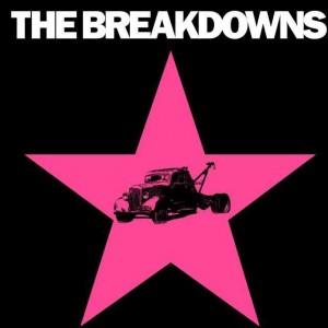THE BREAKDOWNS