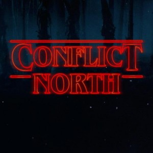 CONFLICT NORTH