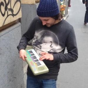 DJ MATT FRANCIS