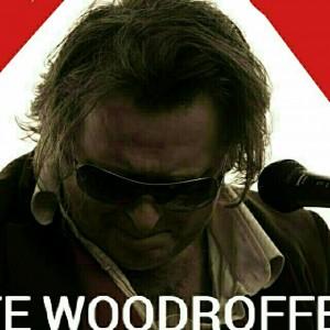 PETE WOODROFFE