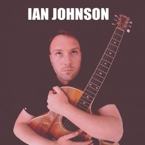 Ian Johnson