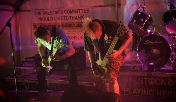 Billy Skins 5th @ The Engine Balstock 2015