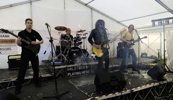 Ratpigeon @ The Engine Balstock 2015
