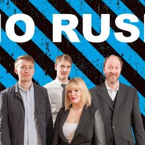 NO RUSH