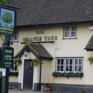 The Orange Tree Inn