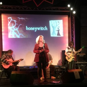 HoneyWitch