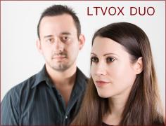 LT Vox Duo