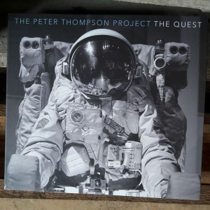 The Peter Thompson Project