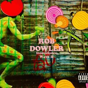 Rob Dowler