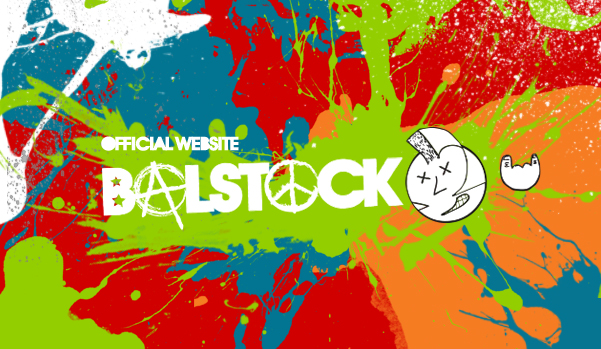 BALSTOCK 2016 LINE UP AND CLASHFINDER